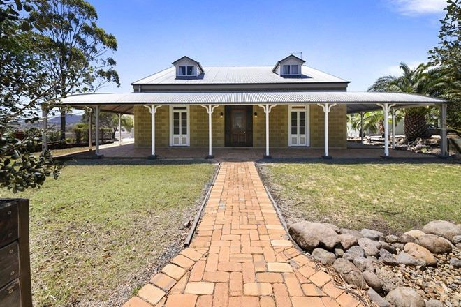 Picture of 509 Top Swanfels Rd, SWANFELS QLD 4371