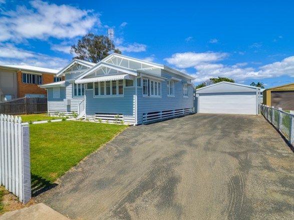32 Pulgul Street, Urangan QLD 4655, Image 1
