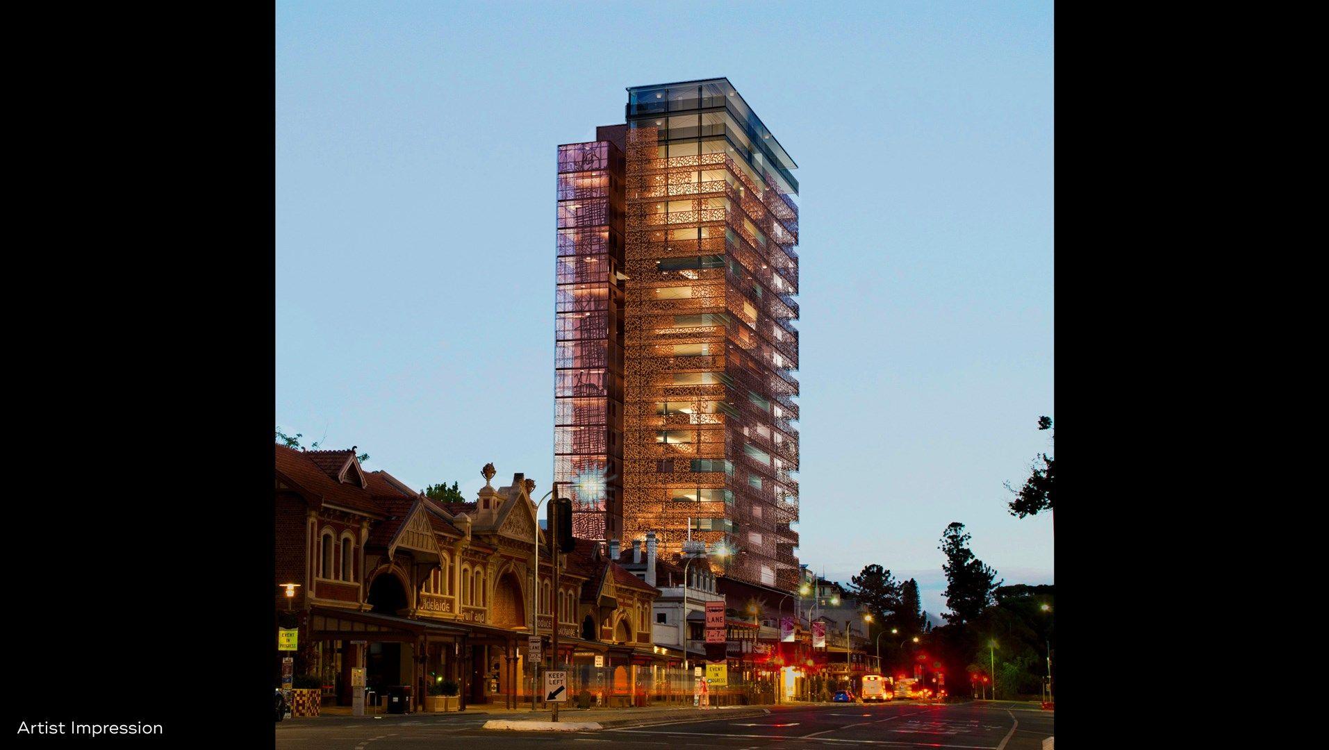 20 East Terrace, Adelaide, SA 5000, Image 0