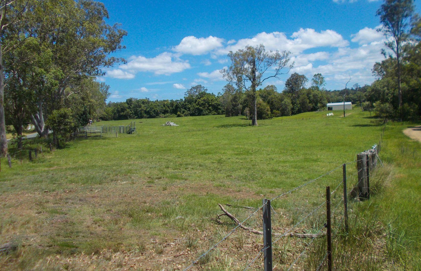 366 Skyring Creek Rd, Belli Park QLD 4562, Image 1