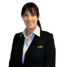 Irene Walker, Sales representative