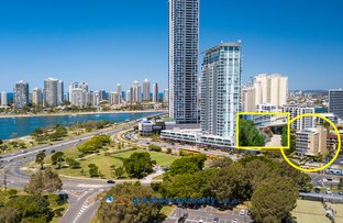 Picture of 13/18 Queen Street, Southport QLD 4215
