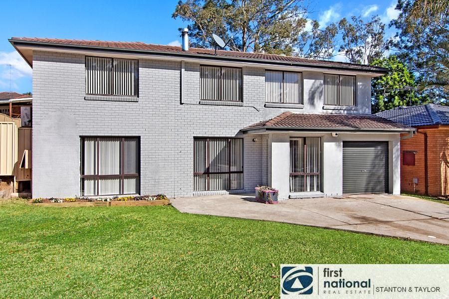 39 Sherringham Road, Cranebrook NSW 2749, Image 0