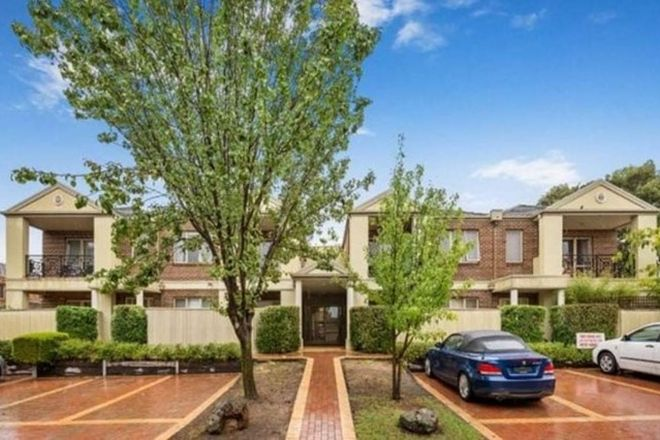 Picture of 33/81-97 Mitcham Road, DONVALE VIC 3111