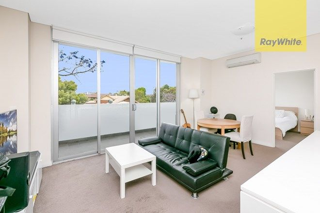 Picture of 2/459-463 Church Street, PARRAMATTA NSW 2150