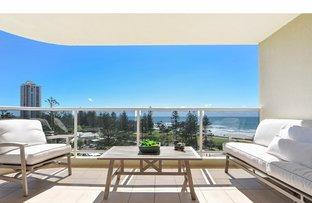 Picture of Xanadu, 59 Pacific Street, Main Beach QLD 4217
