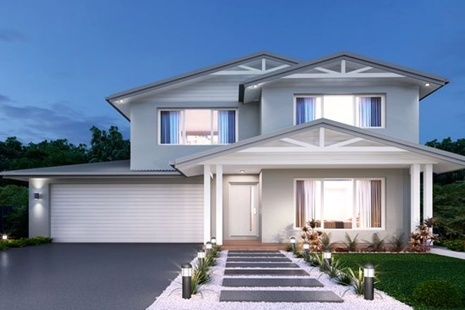 Picture of Lot 724 Strathlachlan Drive, HIGHTON VIC 3216