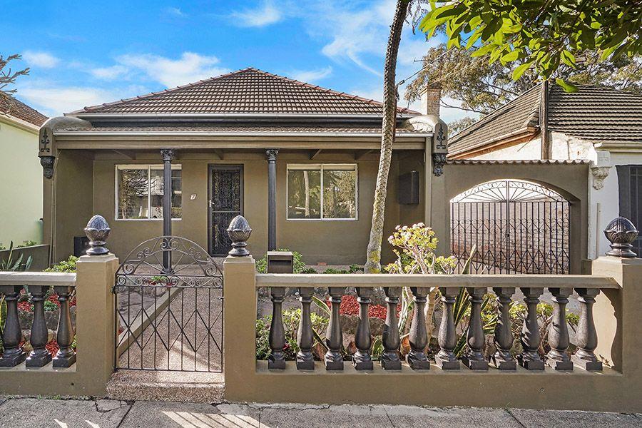7 Bishop Street, Petersham NSW 2049, Image 0