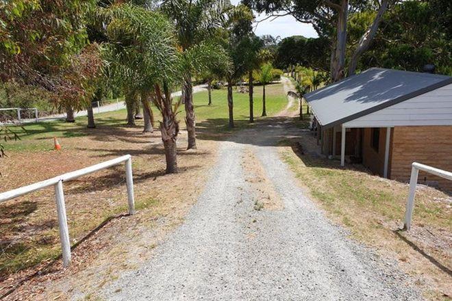 Picture of 37 Ulster Road, YAKAMIA WA 6330