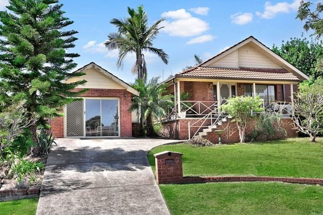 Picture of 8 Topeka Glen, ST CLAIR NSW 2759
