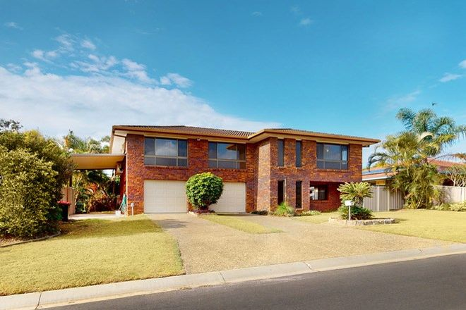 Picture of 21 Bajimba Street, MANLY WEST QLD 4179