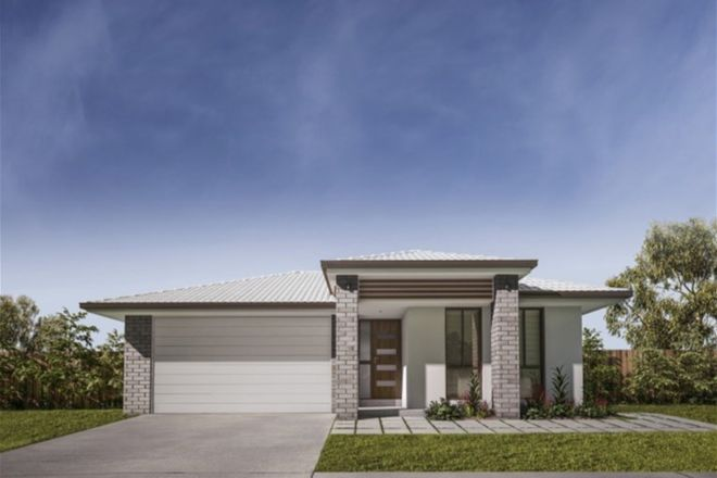 Picture of Lot18 Swallowtail Street, ROSEWOOD QLD 4340