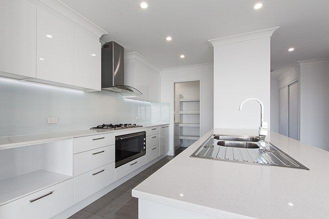 Picture of Lot 403 Ellendale, UPPER KEDRON QLD 4055
