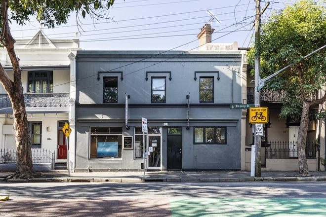 Picture of 90 Fitzroy Street, SURRY HILLS NSW 2010