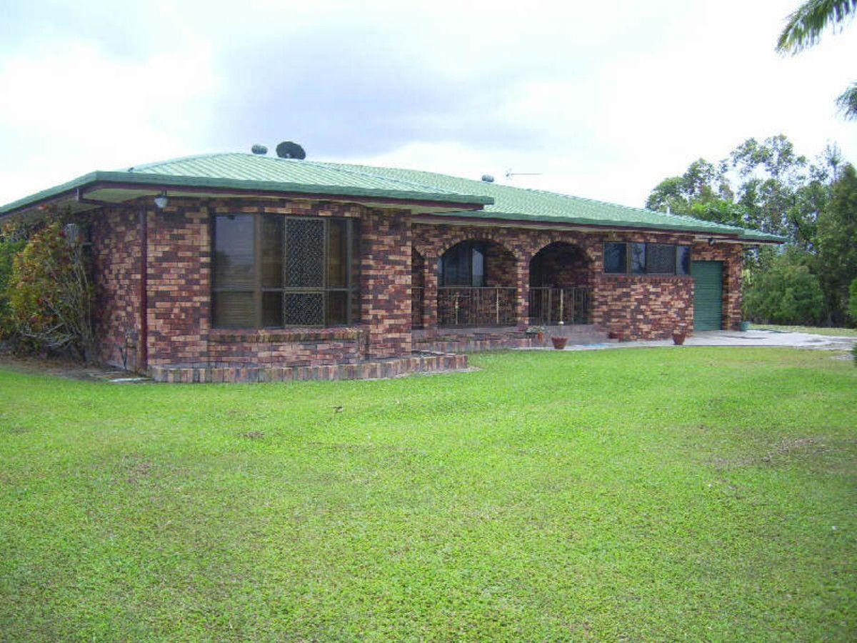 346 Stone River Road, Trebonne QLD 4850, Image 0