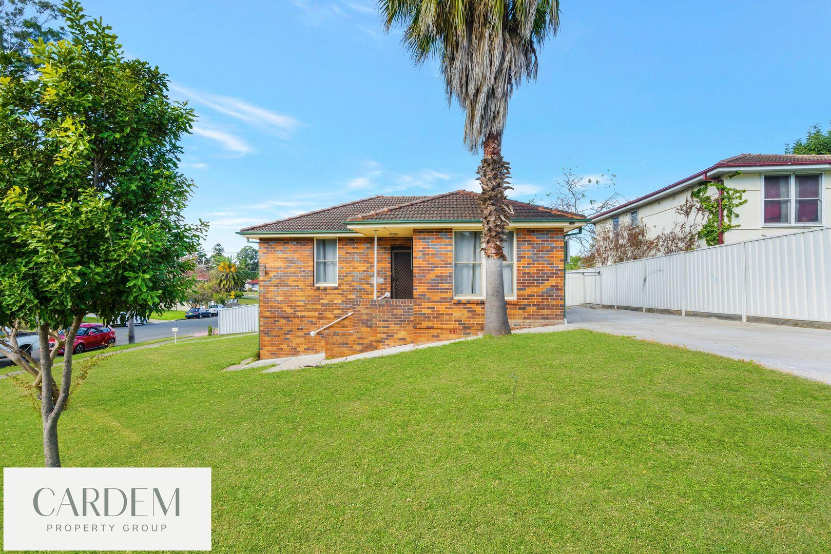 12 Dargie Street, Mount Pritchard NSW 2170, Image 0