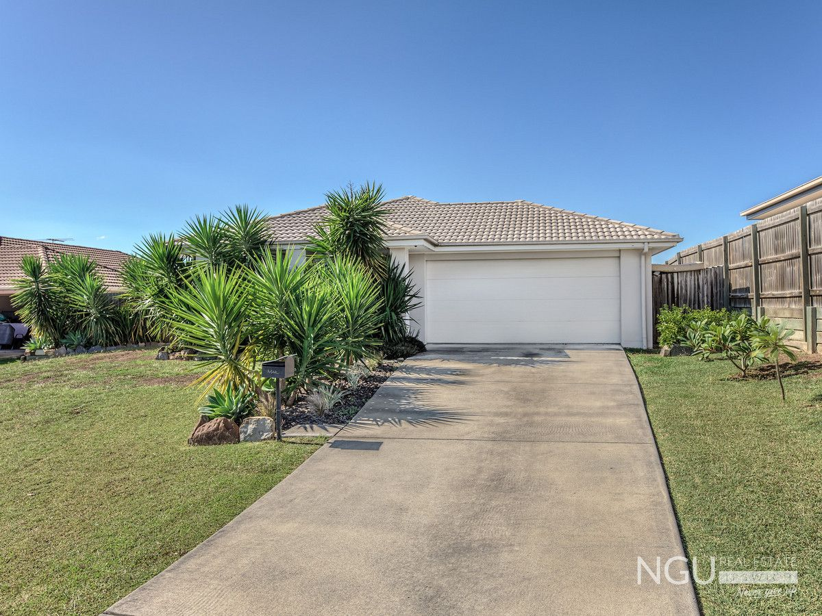 21 Sea Eagle Drive, Lowood QLD 4311, Image 0
