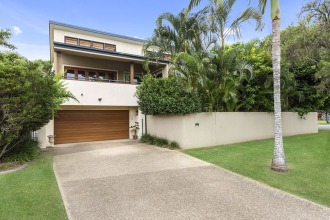 Picture of 1/32 Wyberba Street, TUGUN QLD 4224