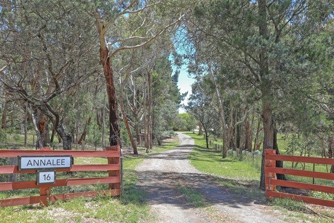 Picture of 16 Bailey Road, MACEDON VIC 3440