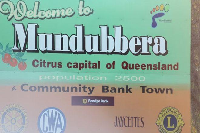 Picture of 8-11 Jack Parr Street, MUNDUBBERA QLD 4626