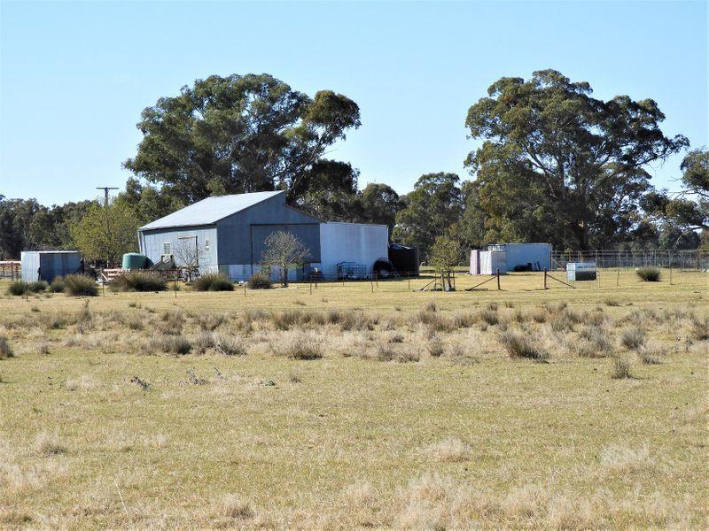 125 Grounds Road, Murringo NSW 2586, Image 0