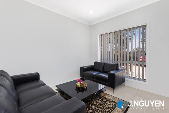 Picture of 4/10 Strouthion Court, GREEN VALLEY NSW 2168