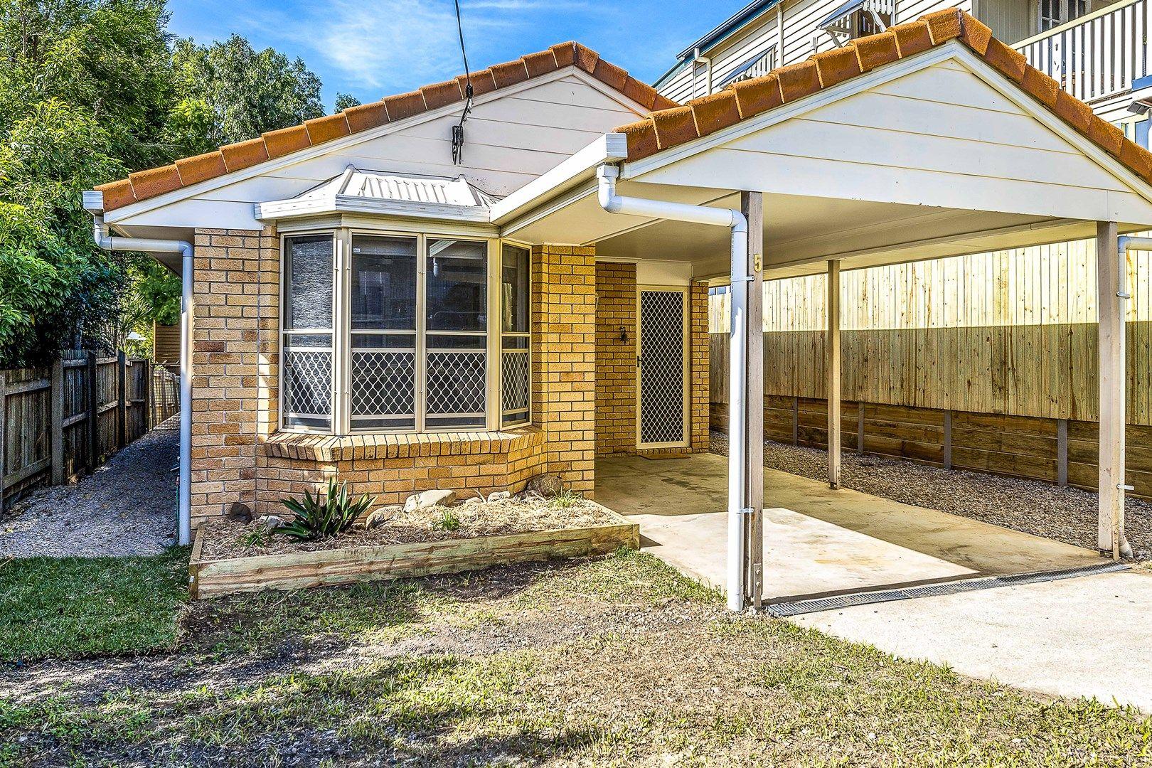 5 Rose Lane, Gordon Park QLD 4031, Image 2