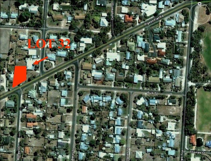 Lot 32 Pigeon Flat Road, Bordertown SA 5268, Image 2