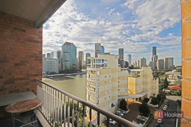 Picture of 802/355 Main Street, KANGAROO POINT QLD 4169