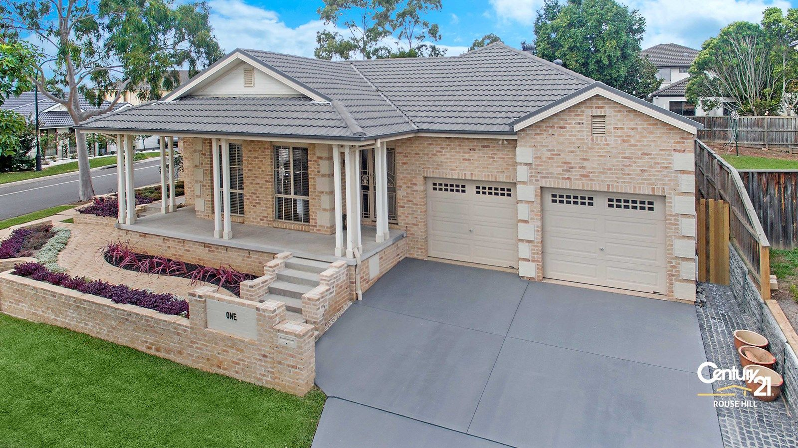 1 Purton Street, Stanhope Gardens NSW 2768, Image 1