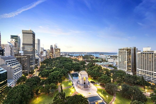 Picture of 2404/157 Liverpool Street, SYDNEY NSW 2000