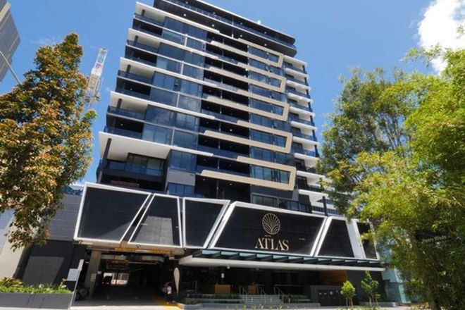 Picture of 39 CORDELIA STREET, SOUTH BRISBANE, QLD 4101