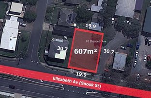Picture of 83 Elizabeth Avenue, Clontarf QLD 4019