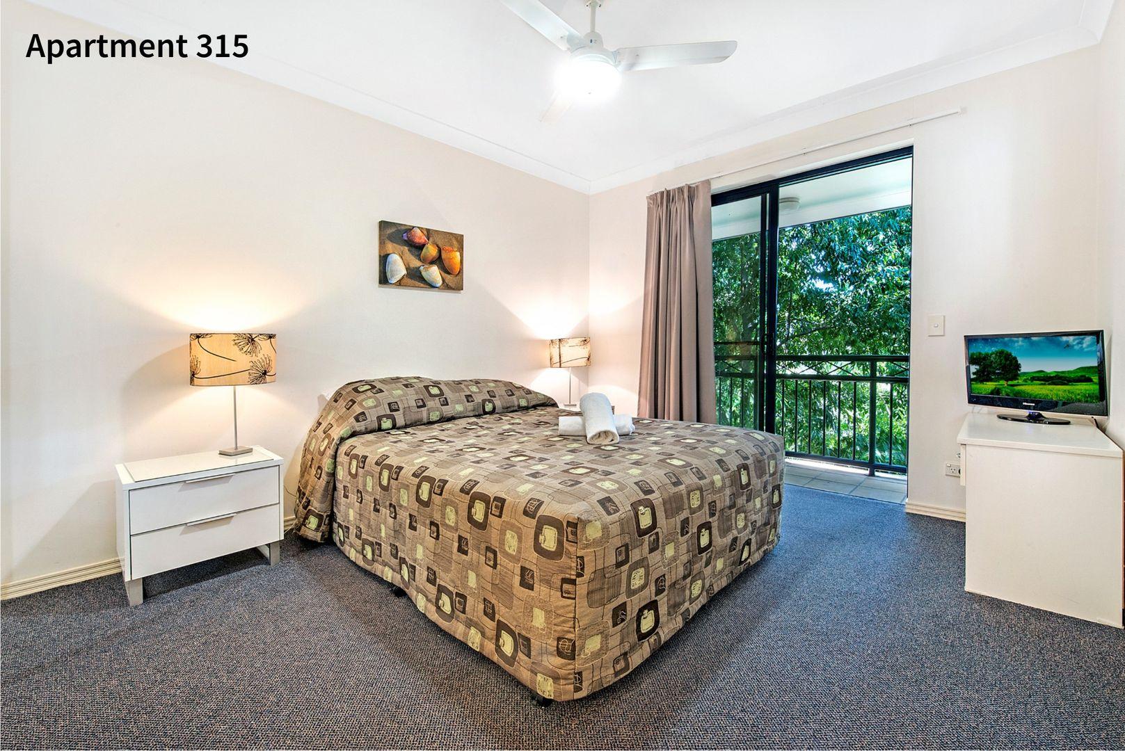 315 & 210/2342 'Turtle Beach Resort' Gold Coast Highway, Mermaid Beach QLD 4218, Image 1