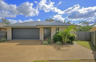 Picture of 76 Neville Dr, Branyan QLD 4670