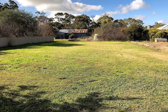Picture of Lot 271 Gum Avenue, LUCINDALE SA 5272