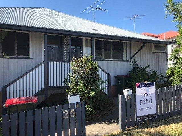 1/25 Prospect Tce, Kelvin Grove QLD 4059, Image 0