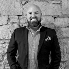 Dean Lazarevich, Sales representative