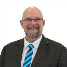 Andrew Elsegood, Sales representative