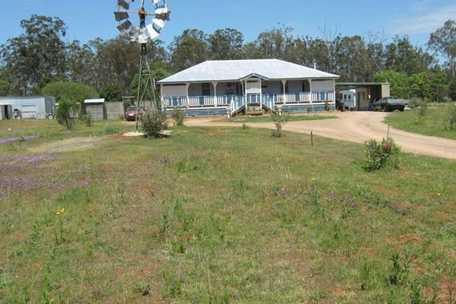 Picture of 75 The Heights road, GLAN DEVON QLD 4615