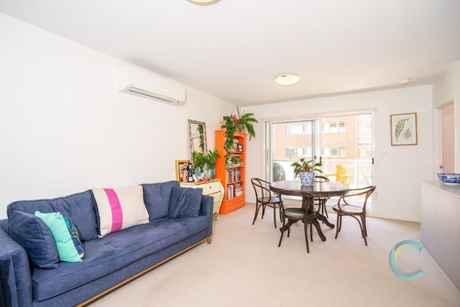 Picture of 115/140 Thynne Street, BRUCE ACT 2617