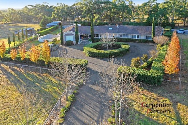 Picture of 5 Glengarrie Road, BARGO NSW 2574