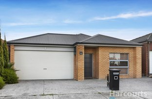Picture of 3 Chettam St, Epping VIC 3076