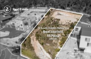Picture of 13 South Hidden Valley Circuit, Beaconsfield VIC 3807