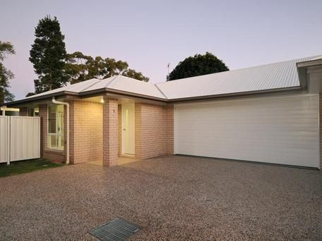 5/22 Payne Street, Wilsonton QLD 4350, Image 1