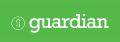 Guardian Realty's logo