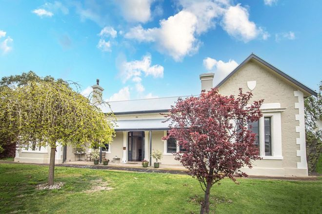 Picture of 44 POOLNA SPRINGS ROAD, MILLICENT SA 5280