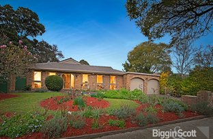 Picture of 9 Sherwood Rise, Vermont South VIC 3133