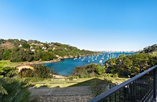 Picture of 6 Curlew Camp Road, Mosman NSW 2088