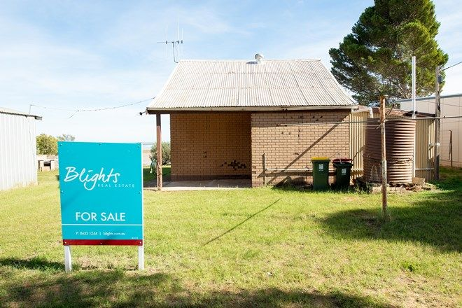 Picture of 6 Whiting Road, FISHERMAN BAY SA 5522